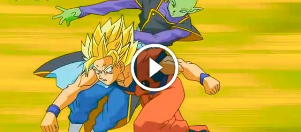 Dragon Ball Super - Capítulo 53 en Español