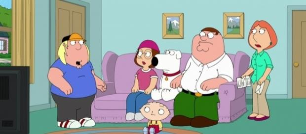 Family Guy The Quest for Stuff - Android Apps on Google Play - google.com