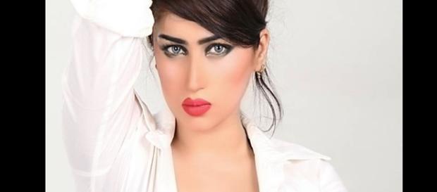 """Fãs de Qandeel Baloch deixam mensagens de """"descanse em paz"""" em seu Facebook"""