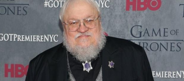 Game of Thrones recebe 23 indicações ao Emmy e George R.R. Martin protesta ausência de outra série
