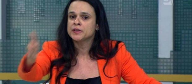Janaína Paschoal dá sua opinião sobre defesa de Dilma