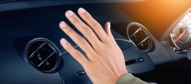 Multa per l'aria condizionata in auto, ritorna il terrore della salatissima multa