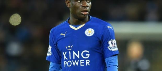 N'Golo Kanté se marcha al Chelsea tras una exitosa temporada en el Leicester