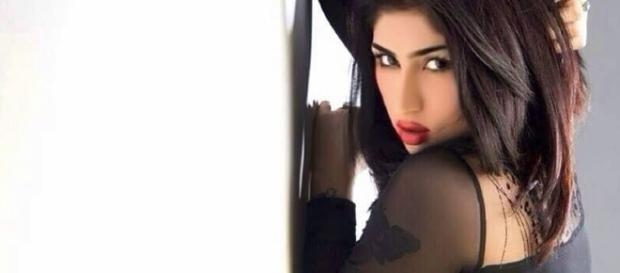 Qandeel Baloch Is Ready To Strip For The Nation | WebChutney - webchutney.pk