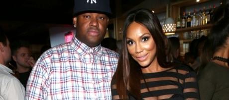 Are Tamar Braxton and Vincent Herbert Heading for Divorce? | Tamar ... - bet.com