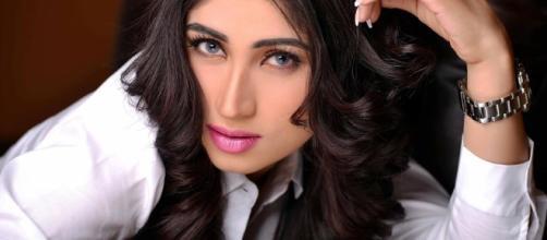 ebiharjharkhand पाकिस्तानी मॉडल कंदील बलोच ... - ebiharjharkhand.in