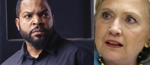 Ice Cube Accuses Hillary Clinton Of Waging War On Black People ... - anonews.co