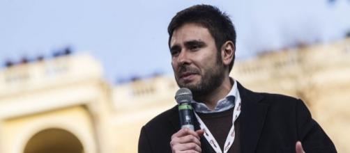 Il deputato del M5S Alessandro Di Battista