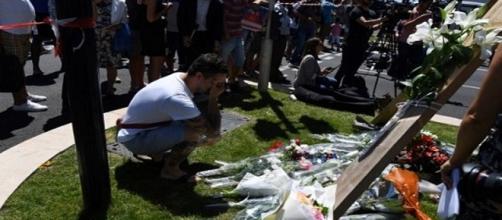 ISIS es el responsable del dolor en Niza