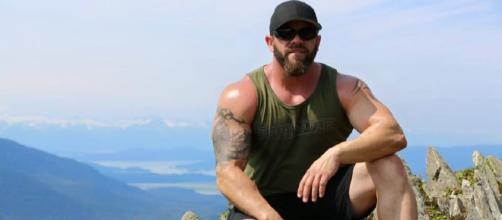 """Jax Menez Atwell stars in the hit TV show """"Missing in Alaska."""" Photo credit courtesy of Jax Menez Atwell, used with permission."""