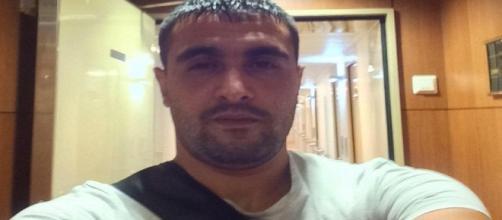 La photo du terroriste, Mohamed Lahouaiej-Bouhlel