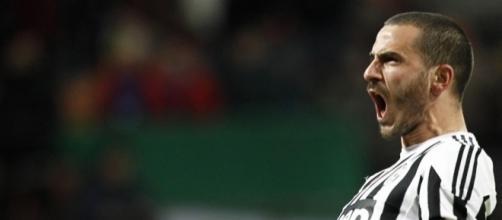 Sollievo Juventus: escluse lesioni muscolari per Leonardo Bonucci ... - eurosport.com