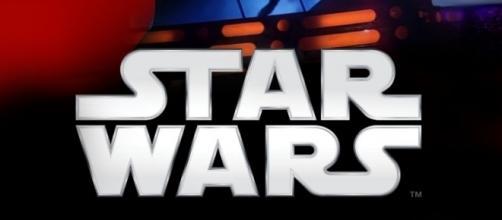 Star Wars Logo / Photo via Imgur, http://www.image.net