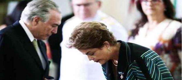 Brasil prefere Michel Temer na presidência do país