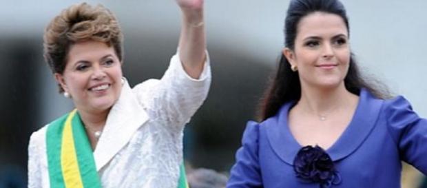 Dilma processará revista - Foto/Google