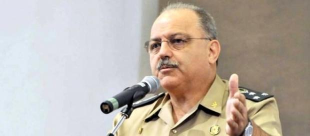 Ministro-Chefe da Secretaria de Segurança Institucional