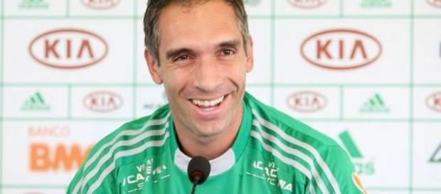 Prass vai defender o Brasil nos Jogos Olímpicos