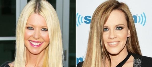 Tara Reid Storms Out of Radio Interview With Jenny McCarthy - Us ... - usmagazine.com