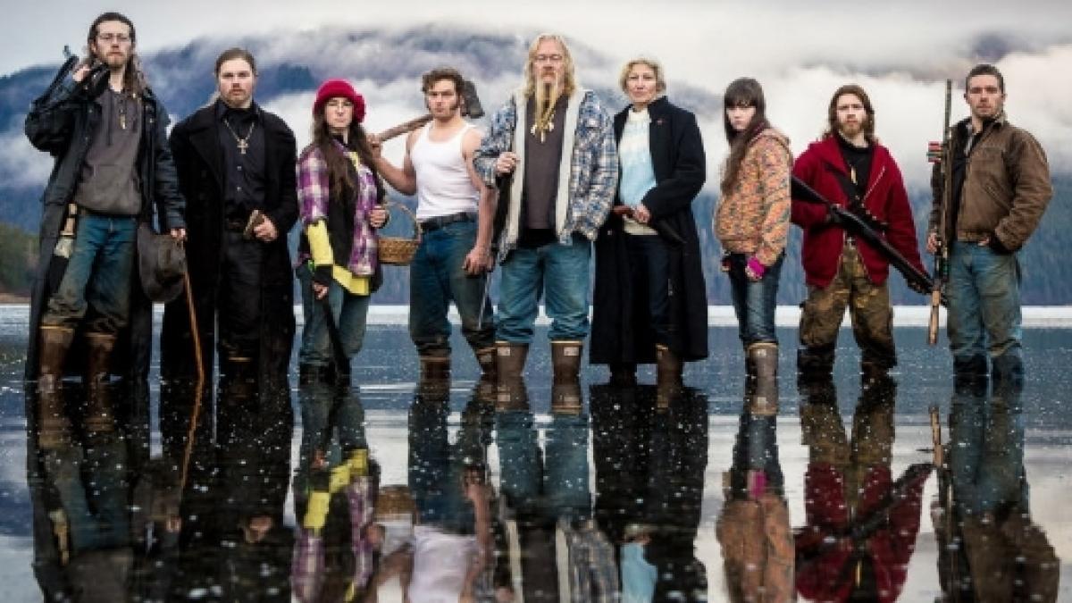 Alaskan Bush People News Matt Brown Speaks Out The Truth Behind