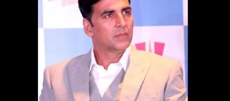 Akshay Kumar in Jolly LLB 2 (Image Source: commons.wikimedia.org)