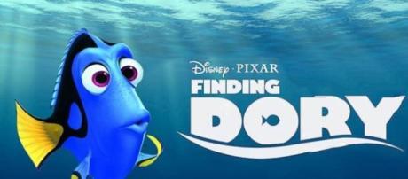 "Publican primera imagen de ""Buscando a Dory"" | Soy502 - soy502.com"
