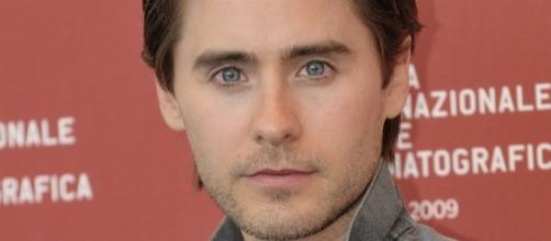 Actor Jared Leto / Photo by Nicolas Genin, via Wikimedia Commons