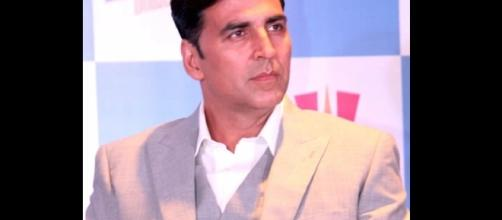 Akshay Kumar in Jolly LLB 2 (Image Source: commons.wikimedia.org)