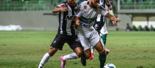 Assista a Atlético-MG e Coritiba hoje, ao vivo, online ou na TV