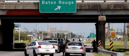 Baton Rouge, en el estado de Louisiana, ha sido el lugar en el que ha transcurrido el tiroteo