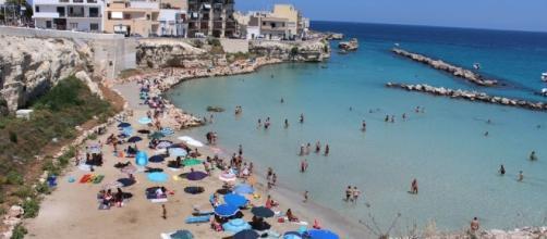 Crisi del turismo: in Puglia spiagge aperte fino ad ottobre ... - leccenews24.it