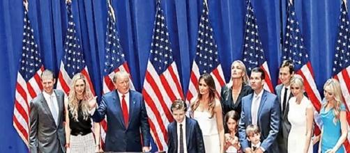 Donald Trump ya es cndidato a la presidencia de EEUU You Tube