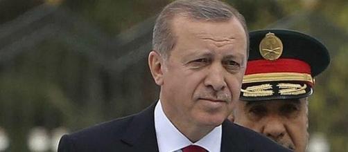Erdogan piensa restaurar la pena de muerte en Turquía