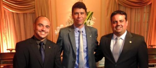 Fluminense já começa planejamento para 2017 (Foto: Reprodução/Arquivo)