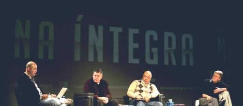 Alguns dos principais expoentes da TMI no Brasil discutindo sobre responsabilidade cristã da Igreja
