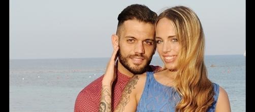 Gianmarco e Aurora di nuovo insieme?