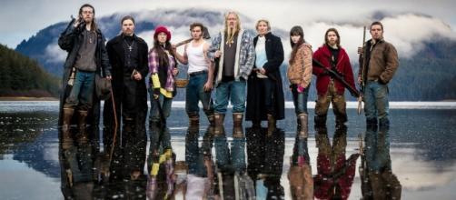 Is 'Alaskan Bush People' Fake? Ami, Billy Brown's Family Denies ... - inquisitr.com