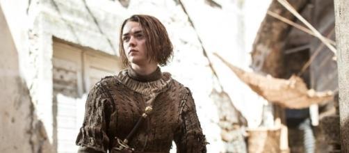 Juego de tronos: Maisie Williams nominada por primera vez a un Emmy