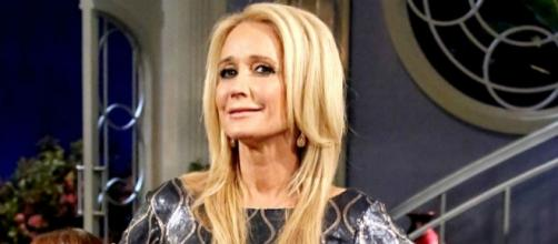 Kim Richards On Rehab, Staying Sober, And Returning To The 'Real ... - inquisitr.com