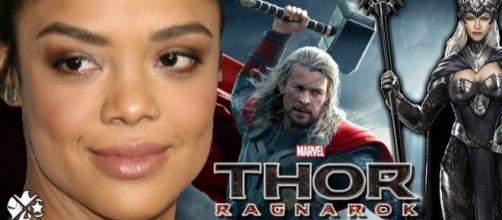 RUMOR: Tessa Thompson Playing Valkyrie In Thor: Ragnarok – MCUExchange - mcuexchange.com