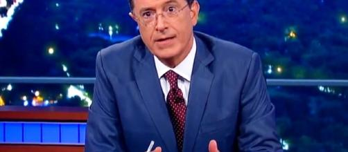 Stephen Colbert: Late Show Debut Earns Strong Ratings : People.com - people.com