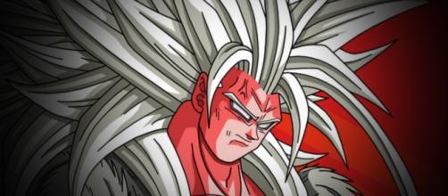 Tablos el guerrero que fue confundido con Goku.