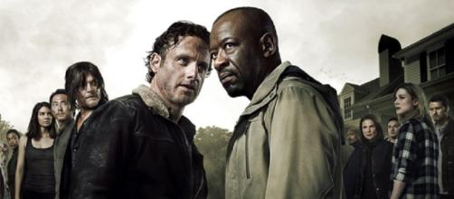 The Walking Dead leaked trailer revealed 7 storylines for Season 6 ... - sheknows.com
