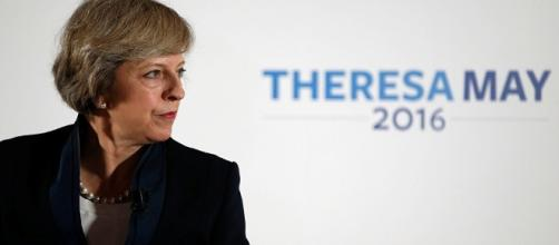 Theresa May, ¿la nueva Margaret Thatcher del siglo XXI?