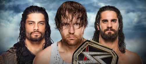 TJR Wrestling – TJRWrestling WWE Fantasy Draft for Raw & Smackdown ... - tjrwrestling.net