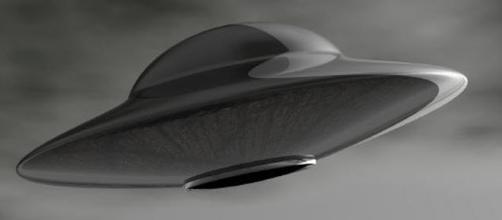 Un ufficiale canadese racconta di aver visto un UFO da vicino