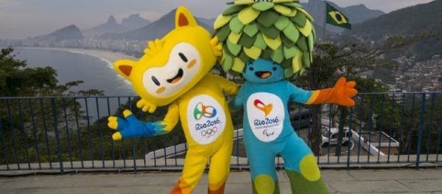 A abertura dos jogos olímpicos está prevista para acontecer no início de agosto.