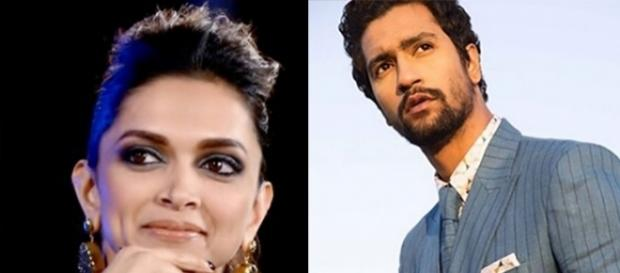 Deepika Padukone and Vicky Kaushal in Padmavati? (Image Source:commons.wikimedia.org)
