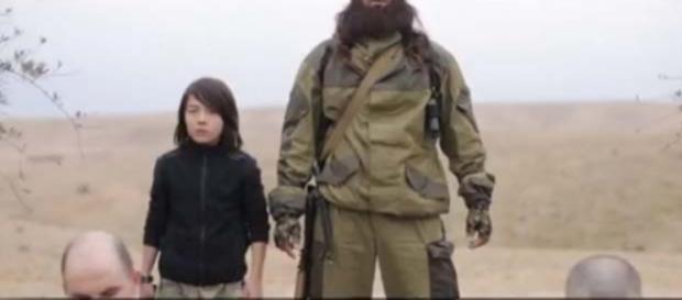 Foto meramente ilustrativa - Estado Islâmico