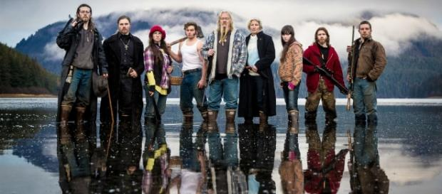 Is 'Alaskan Bush People' Fake? Ami, Billy Brown's Family Denies ... - inquisitr.com
