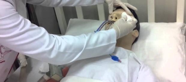 medico acredita poder reverter morte cerebral